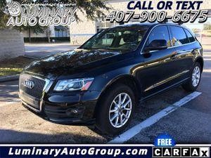 2012 Audi Q5 for Sale in Orlando, FL