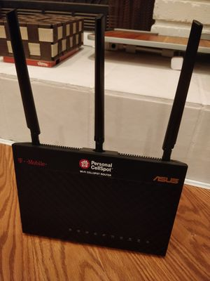 Asus Wireless Router for Sale in Stanton, CA
