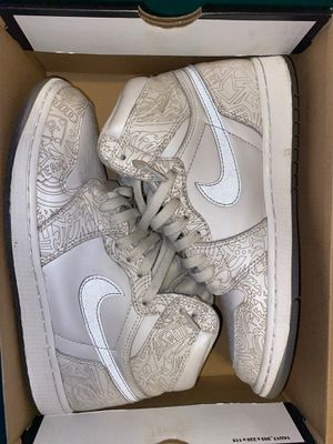 Jordan 1 Retro 30th Anniversary Laser size 8.5 for Sale in Hialeah, FL