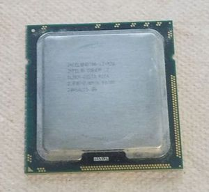 Intel i7-930 Processor. 2.8GHZ. Quad Core for Sale in Los Angeles, CA