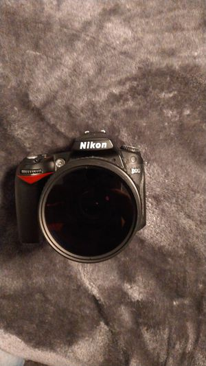 Nikon camera for Sale in West Springfield, MA