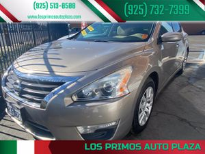 2015 Nissan Altima for Sale in Brentwood, CA