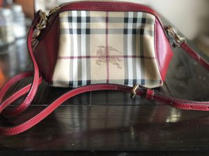 Burberry - new check shoulder bags - small for Sale in Scottsdale, AZ