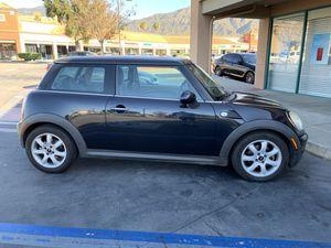 2007 Mini Cooper for Sale in Irwindale, CA