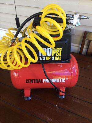 Air compressor for Sale in Washington, PA