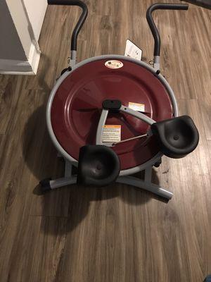 Ab circle Pro V.2.0 for Sale in GILLEM ENCLAVE, GA