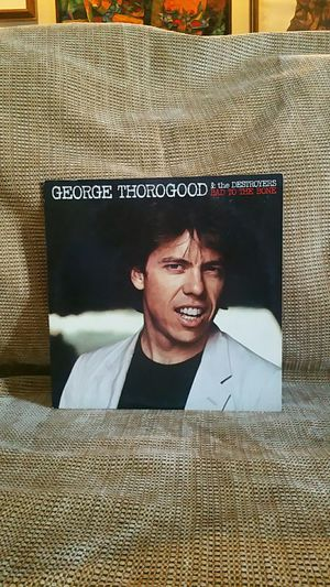 "George Thorogood & The Destroyers ""Bad To The Bone."" for Sale in San Diego, CA"