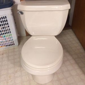 America Standard Toilet for Sale in New Columbia, PA