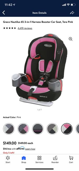 Car seats for Sale in Fort Pierce, FL