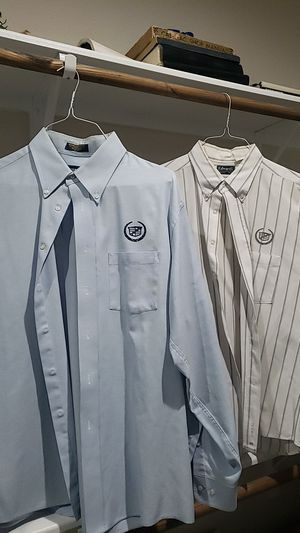 Cadillac dress shirts for Sale in Georgetown, TX