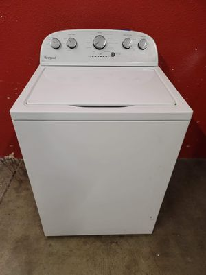 Whirlpool washer good working conditions for $149 for Sale in Wheat Ridge, CO