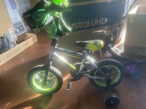 Boys training bike for Sale in Chesapeake, VA