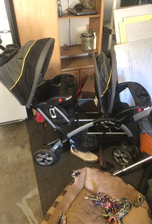 Baby trend stroller for Sale in Lake Elsinore, CA