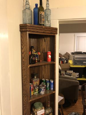 2 Side Corner Wall Shelves for Sale in Fitchburg, MA