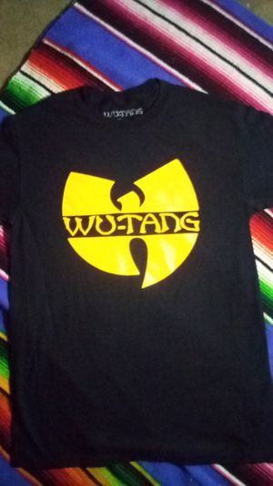 Wu-Tang clan t-shirt for Sale in San Diego, CA