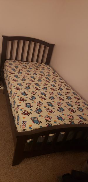 New Twin Bed for Sale in Buffalo, NY