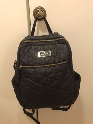 Kate spade backpack for Sale in Fairfax, VA