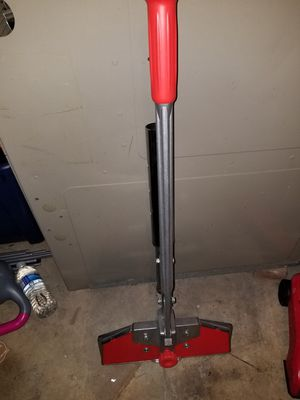 New power-lok stretcher for carpet for Sale in East Norriton, PA