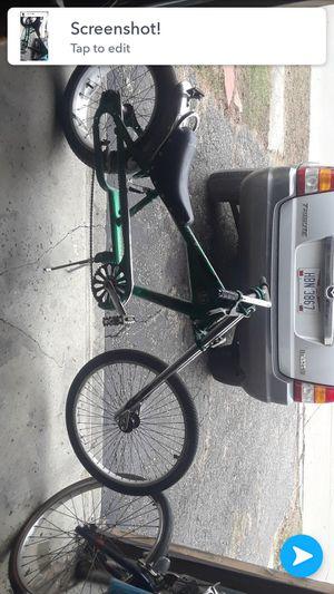 Schwinn chopper bike for Sale in Galloway, OH