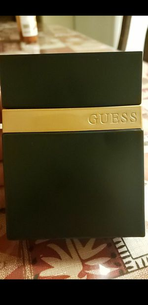 Guess cologne for Sale in Fresno, CA