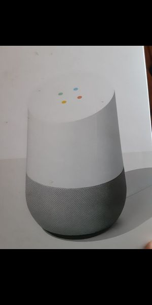 Google home new never open for Sale in Forest Heights, MD