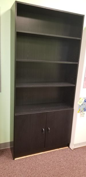 Bookshelves for Sale in Tacoma, WA