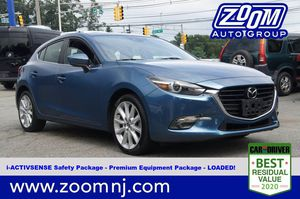 2017 Mazda Mazda3 5-Door for Sale in Parsippany, NJ
