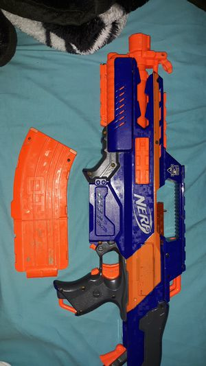 Nerf module for Sale in Quincy, IL