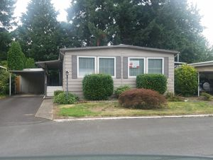 3bd 2 bath Mobile Home in 55+ park for sale for Sale in Vancouver, WA