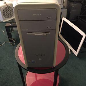 Sony Computer for Sale in Scottsdale, AZ