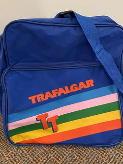 Retro Trafalgar Messenger Bags for Sale in Cuyahoga Heights,  OH