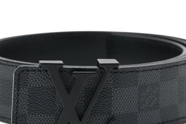 LV Belt Black for Sale in Fort Washington,  MD