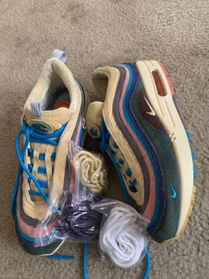 Nike Sean wotherspoon for Sale in Herndon, VA