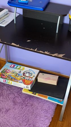 Free Desk for Sale in Malden,  MA