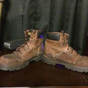 Men's Steel Toe Boots for Sale in Shelbyville, TN