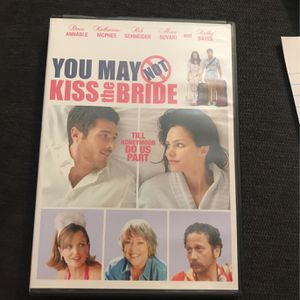 You May Not Kiss The Bride for Sale in Anaheim, CA
