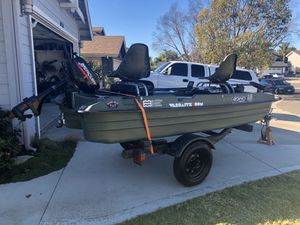 10' Pelican Bass Raider for Sale in Lake Elsinore, CA