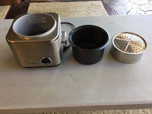 Cuisinart Rice Cooker/Steamer for Sale in La Mesa, CA
