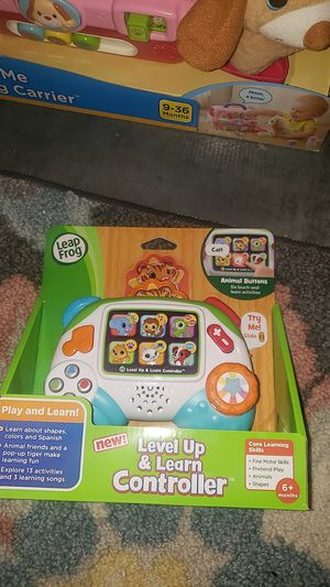 Leap Frog Toy Controller for Sale in Las Vegas, NV