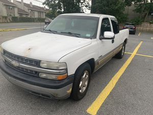 2002 Chevy Silverado for Sale in Oceanside, NY