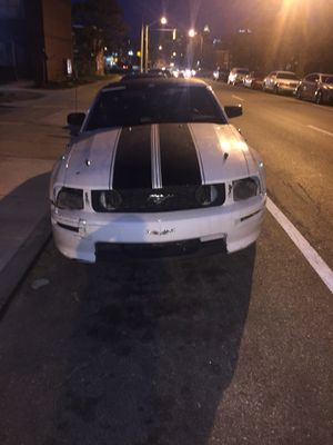 Mustang Coupe for Sale in Baltimore, MD