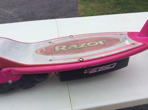 Electric Razor Scooter E150 for Sale in Bellefonte, PA