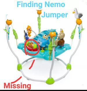 🐠 Finding Nemo Jumper 🐟 for Sale in Clovis, CA
