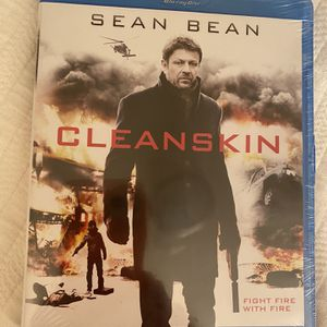 New cleanskin blu ray for Sale in Tacoma, WA