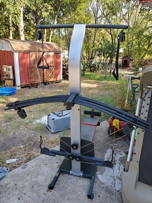 Working Out Machine (Basically New) for Sale in Seagoville, TX