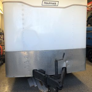 Haulmark Double Axel Enclosed Cargo Trailer for Sale in Las Vegas, NV