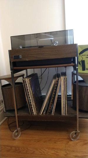 Vintage stereo system for Sale in Skokie, IL