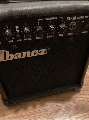 Ibanez Amp for Sale in Compton, CA