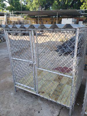 4x3 dog kennel for Sale in Miami, FL
