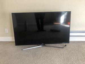 Samsung smart TVs 50 inch for Sale in Sunnyvale, CA